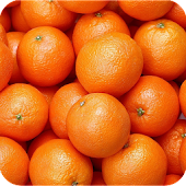 Oranges Live Wallpaper