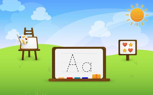 ABC PreSchool Playground Free