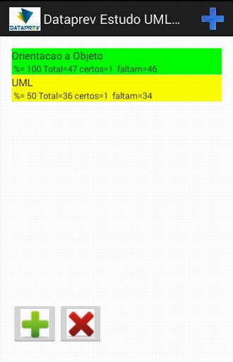 Estudo OO UML