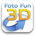 Foto Fun 3D icon