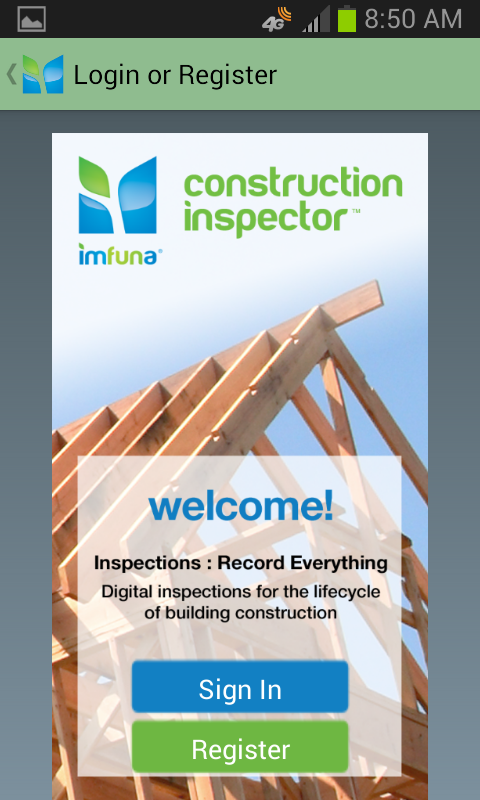 Imfuna Construction Inspector Android Apps On Google Play