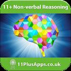 11+ Non-verbal Reasoning Lite icon