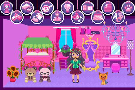 My Princess Castle - Doll Game 1.1.4 screenshot 100345