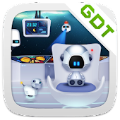Captain Bot GO Super Theme