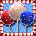 Cake Pop Cooking Game for Kids