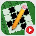 NonogramZ 1000+ online puzzles icon