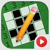 NonogramZ 1000+ online puzzles