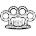 ICON SET|SilverKnuckles icon