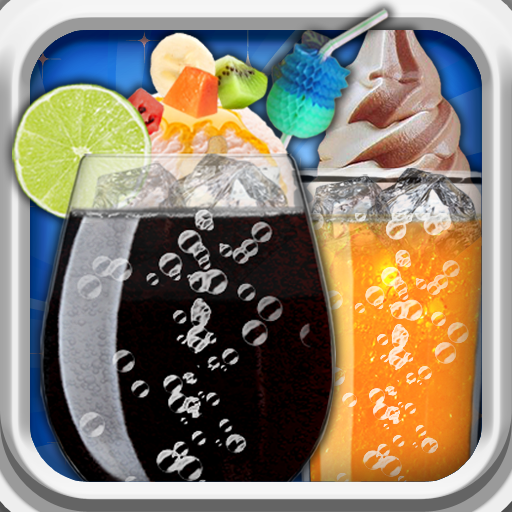 Cola Soda MakerCooking games