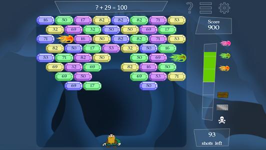 Crystal Crash Maths v1.0.4