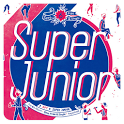 Super Junior Feel the beat icon