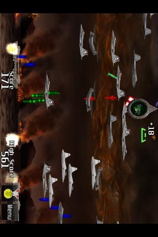 Armageddon Rider Pro- screenshot