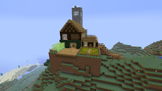 House Tutorial For Minecraft