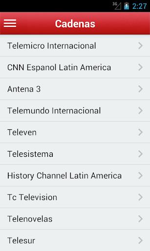 Televisión Dominicana Gratis