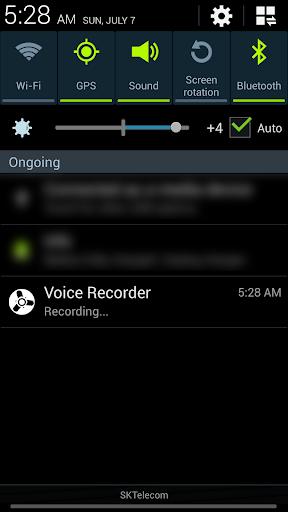【免費音樂App】Voice Recorder Widget - Pro-APP點子