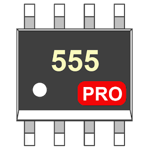 Free Apk android  Timer IC 555 Calculator Pro 2.2.0  free updated on