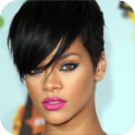 dance-pop Rihanna icon