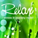 Relax: Stress & Anxiety Relief logo
