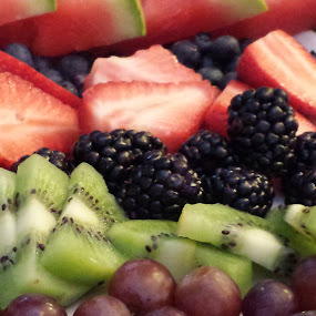 Super preempt by Olin Crabtree - Food & Drink Fruits & Vegetables (  )