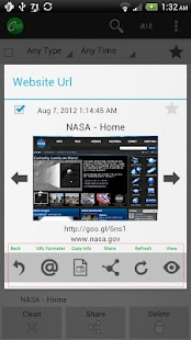 Copi Note - Webpage Snapshot - screenshot thumbnail