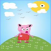 Baby pig multigames