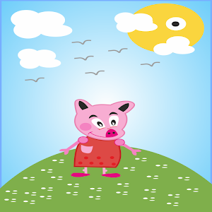 Baby pig multigames for PC and MAC