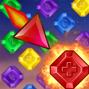 Jewel Shooter for Android