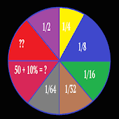 Fraction Plus Decimal Calc
