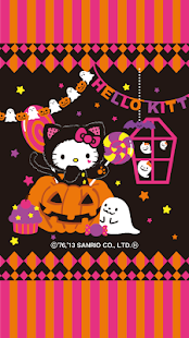 HELLO KITTY LiveWallpaper18- screenshot thumbnail
