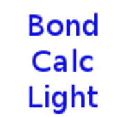 Bond Calculator Light