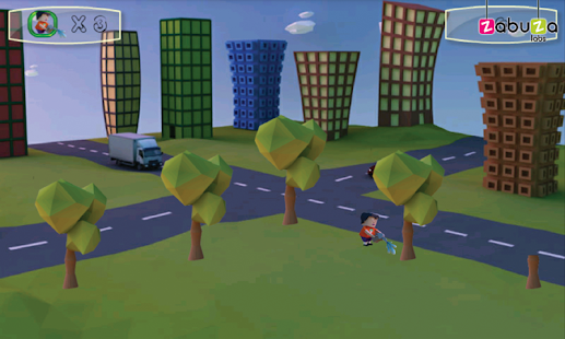 Save Trees Game- screenshot thumbnail