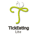 Tickeating Lite logo