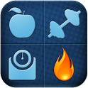 DailyBurn Tracker icon