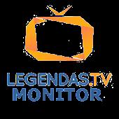 LTV Monitor - Legendas na hora