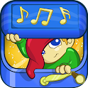 Magical Music Box icon