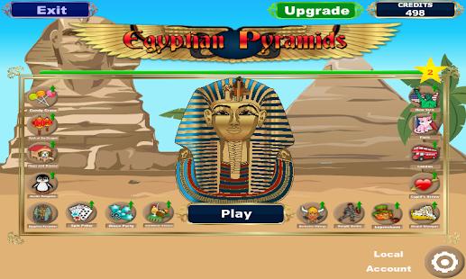 玩紙牌App|Egyptian Pyramids Slots免費|APP試玩