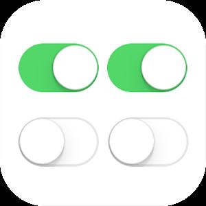 Control Center - iOS 7 Style