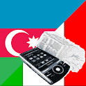 Azerbaijani Italian Dictionary icon