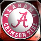 Alabama Crimson Tide LWP &Tone icon