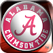 Alabama Crimson Tide Pix &Tone icon