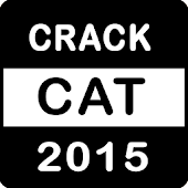 crack cat exam 2015