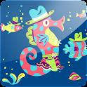 3D Sea Horse (Pro)