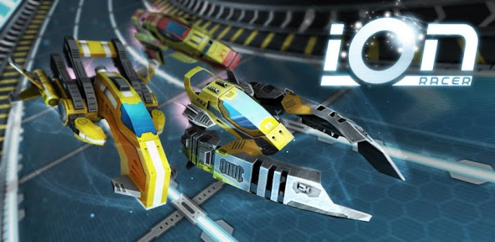 Ion Racer apk