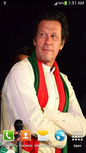 Imran Khan Wallpaper HD