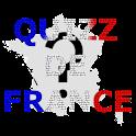Quizz de France logo