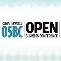 Open Business Conference logo
