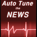 Auto Tune the News logo