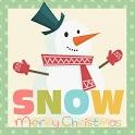 Snow GO Locker Reward Theme icon