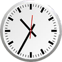 Analog and Digital Clock icon