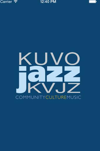 KUVO Public Radio App